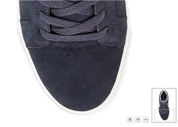Shop 1 - (Mode, Schuhe, Online-Shop)