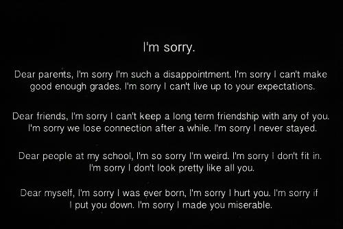 Du hasst mich sprüche