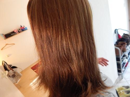 Meine Haarfarbe Ist Zu Langweilig D Ideen Haare Farbe Inspiration