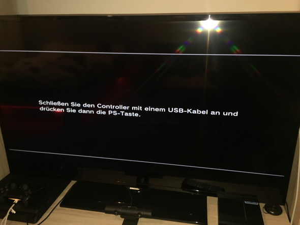 Problem im Recovery Menü - (Playstation 3, defekt)