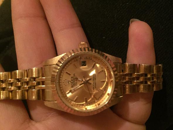 Rolex Original  - (Uhr, Leihhaus)