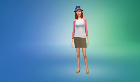 Hier Der Fehler um herum meinem sim - (Spiele, Games, Sims)