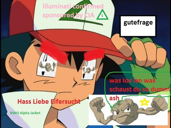 ... wichtiges Bild dazu.. (im Anhang Beweisbild) - (Pokemon, Wissenschaft, Ash)