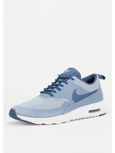 Nikeairmaxthea - (Nike, blau, airmaxthea )
