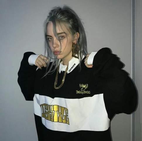 Meinung zu Billie Eilish Musik?