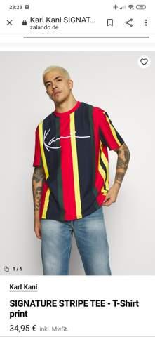 Meinung zu dem shirt?