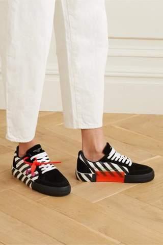 Meinung zu diesen Offwhite Schuhen?