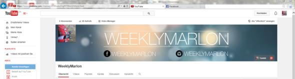 kanaldesign - (Youtube, Namen, Design)