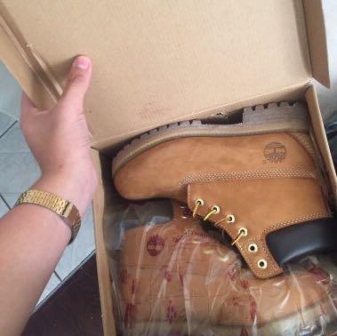 Timberlands Braun 💕 - (Mädchen, Schuhe, Meinung)