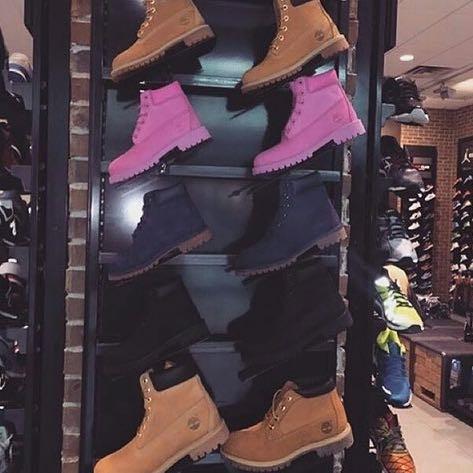 Farbauswahl der Timberlands 💕 - (Mädchen, Schuhe, Meinung)