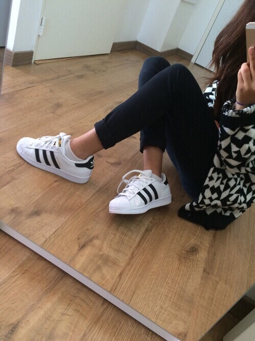 Schwarz Wj Wj Superstar Schuhe Schwarz Superstar Schuhe 8OPkn0w