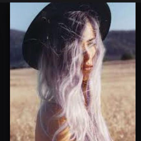 Bild 7 - (Haare, Färben, Silber)