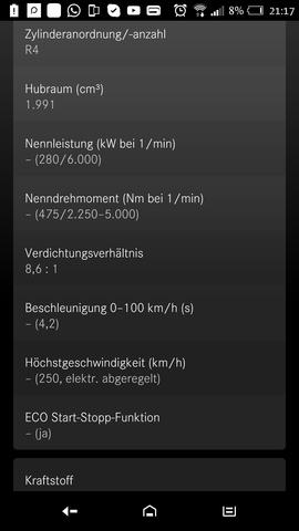 Datenblatt - (Auto, Mercedes-Benz, fahranfaenger)