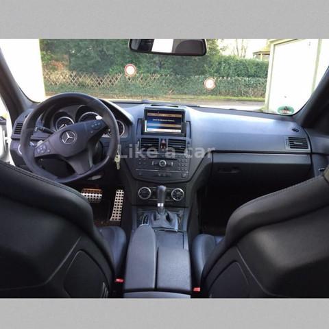 Orginal Innenaustattung  - (Auto, Tuning)