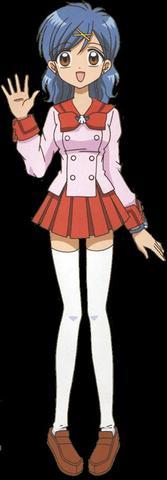 Hanon (Schuluniform) - (Anime, Manga, Cosplay)