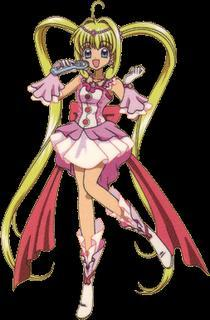 Luchia (2. Form) - (Anime, Manga, Cosplay)