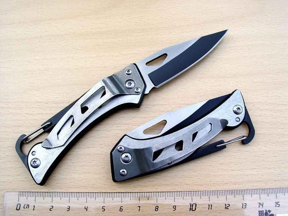 Messer Legal Mitfuhren Wie Waffen