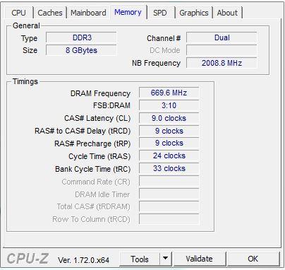 Mhz Von Ram Herausfinden Cpu Z Pc