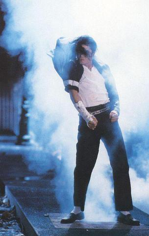 Michael Jackson in Black or White - (Video, Foto, Stars)