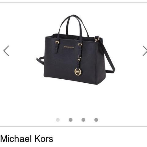 Weiß jemand wo es so eine Tasche gibt so eine ähnliche also nur als dupe ? :) - (Tasche, michael-kors, Dupe)