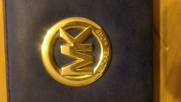 logo - (Freizeit, michael-kors, Portmonnaie)