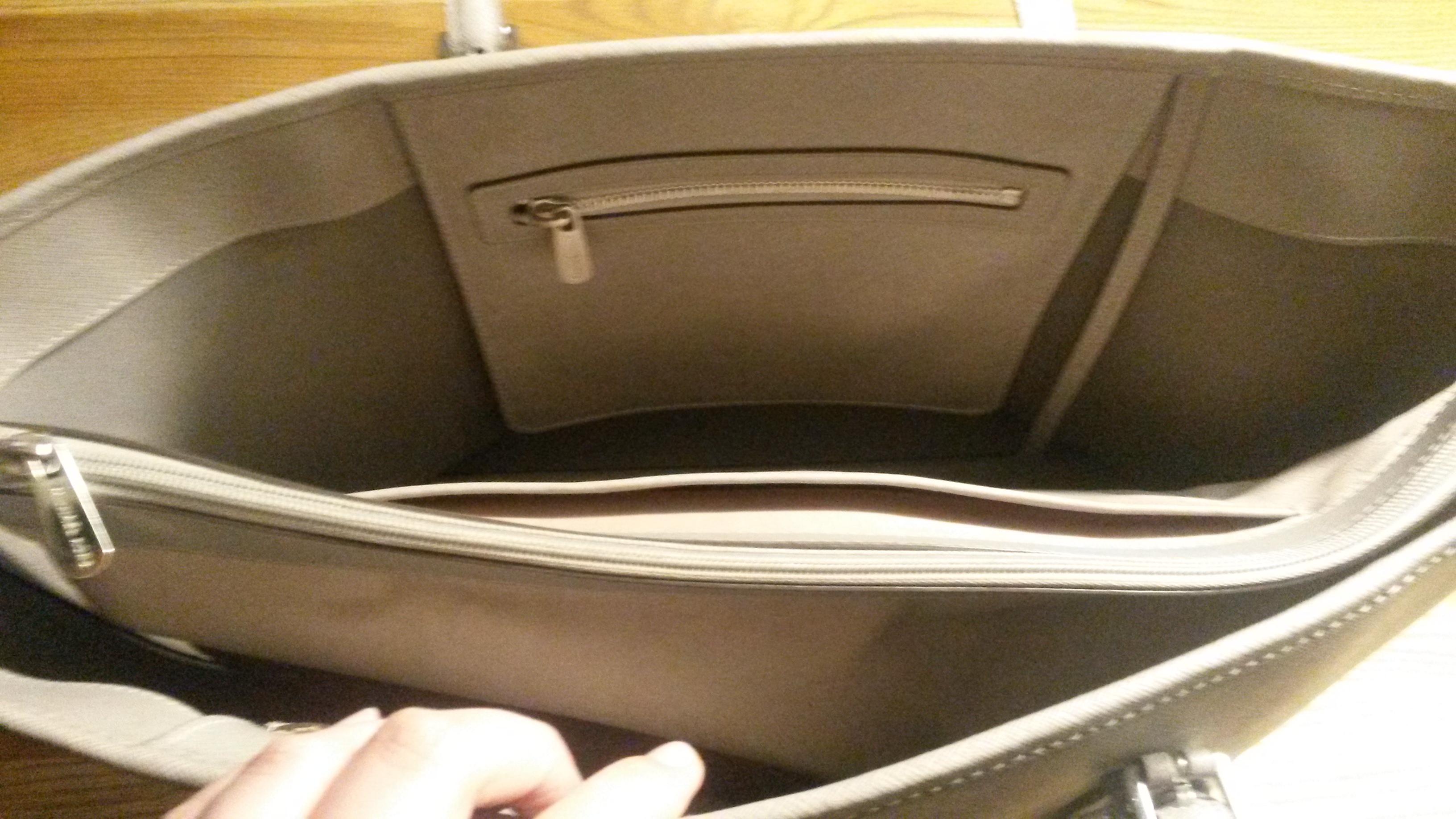 michael kors tasche aus der usa ohne lederetikett und. Black Bedroom Furniture Sets. Home Design Ideas