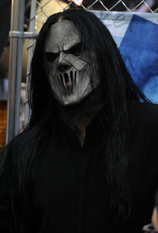 Original - (Kostüm, Maske, Slipknot)