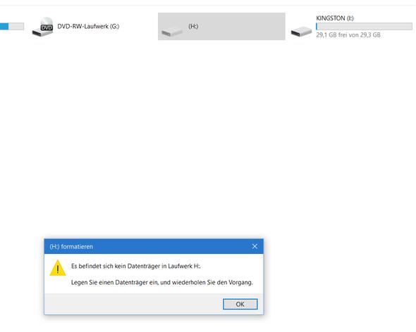 microsd karte lässt sich nicht formatieren Micro SD Karte lässt sich auf Android nicht formatieren und wird