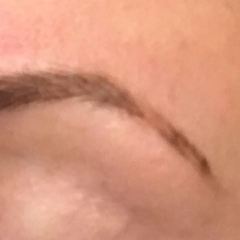 Augenbrauen Farbe fällt raus nach 3. Behandlung  - (Beauty, Aussehen, Augenbrauen)