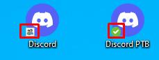 Microsoft Windows 10 - Zeichen bei den Verknüpfungen?