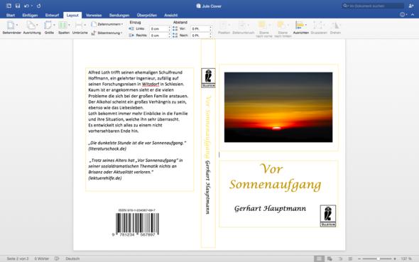 Microsoft Word Richtig Drucken Mac