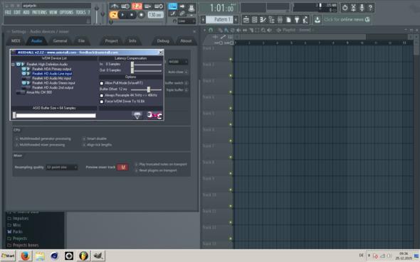 Bild 2 - (Musik, Mikrofon, FL Studio)