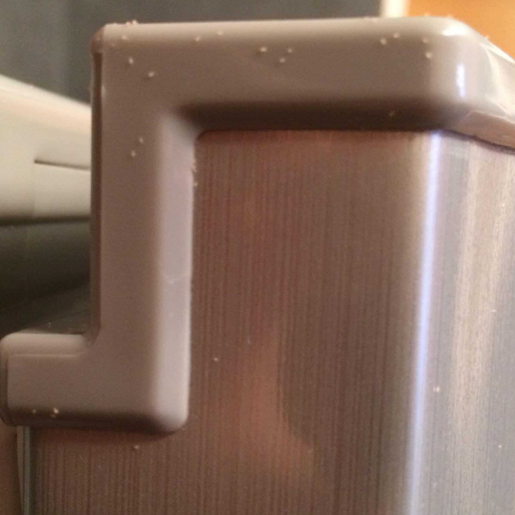 milben in der k che ungeziefer sch dlinge bek mpfung. Black Bedroom Furniture Sets. Home Design Ideas