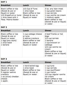 Jurnal Diet Militer [DAY 2]