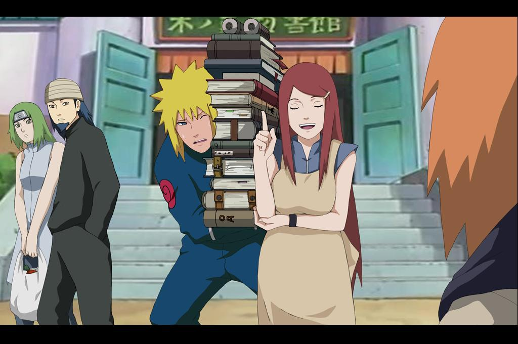Letzte Naruto Folge