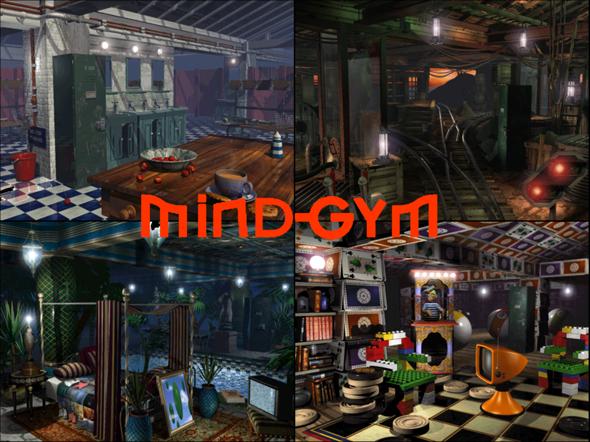 Mind-Gym?