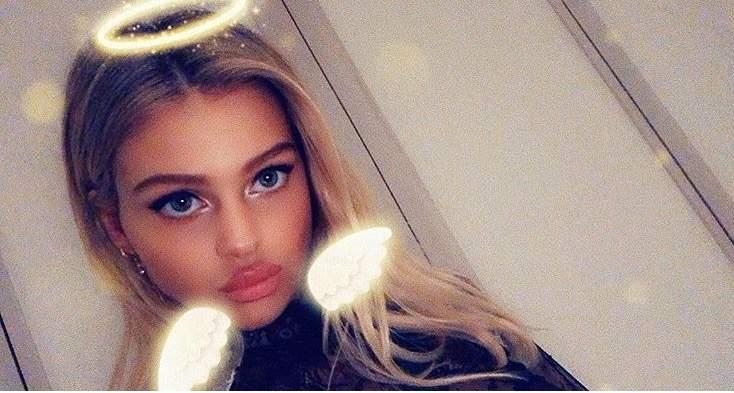 Instagram hübsche mädchen Hübsche jungs