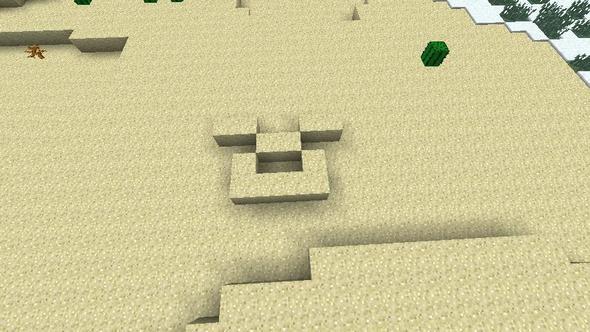 Bild 4 - (Minecraft, herobrine)