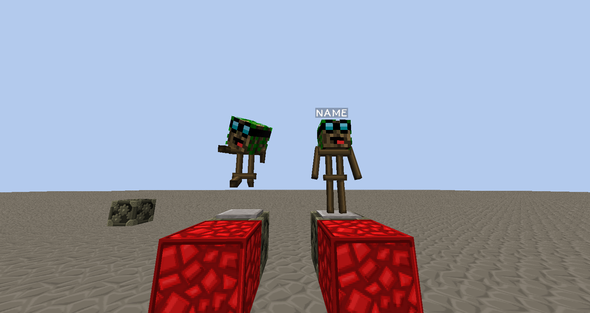 Hier habe ich die Commands einzeln - (Minecraft, minecraft 1.8, minecraft command)