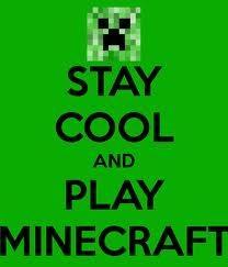 Bitte nicht solche Bilder!!! Nur welche die im Spiel gemacht wurden! - (Games, Minecraft, Bilder)