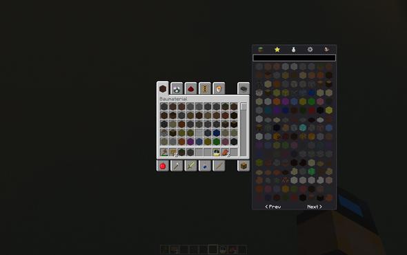 Minecraft blöcke ohne farbe - (Minecraft, Blöcke)