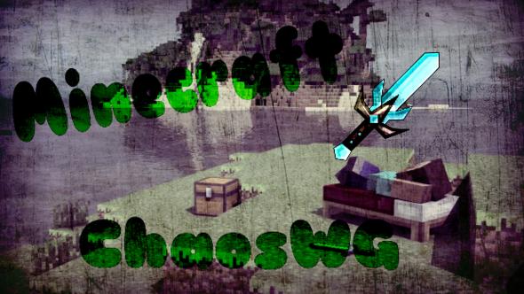 Wallpaper 3 - (Youtube, Minecraft, Umfrage)