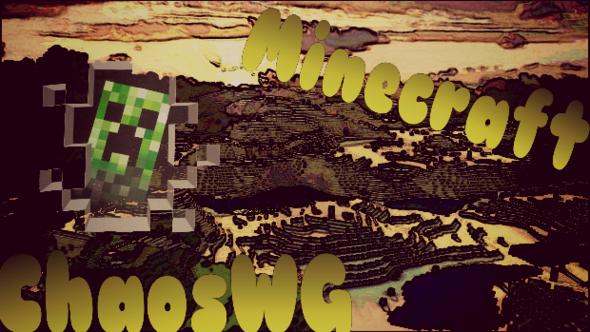 Wallpaper 5 - (Youtube, Minecraft, Umfrage)