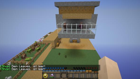 Bild 1  - (Minecraft, PC-Games)