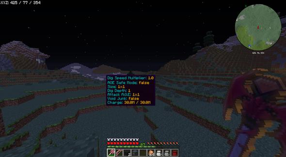 Kann ich das verschieben ? - (Minecraft, Modpack, Draconic Evolution)