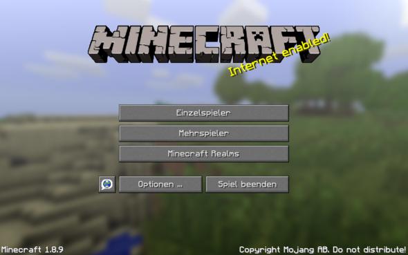 Und jetzt kommt dieses Kästchen nicht raus!! - (Minecraft, forge)