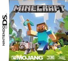 Minecraft Für DS Aber Wo Spiele Games Ds - Minecraft ds spiele