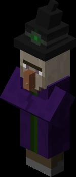 Minecraft Hexe Zocken Hexen Hexenhaus - Minecraft hexenhauser