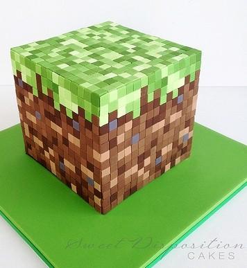 Minecraft Kuchen Welcher Sieht Besser Aus Computer Kochen Backen