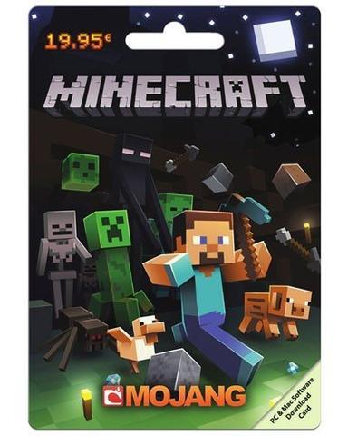 Amazon Gutschein Minecraft
